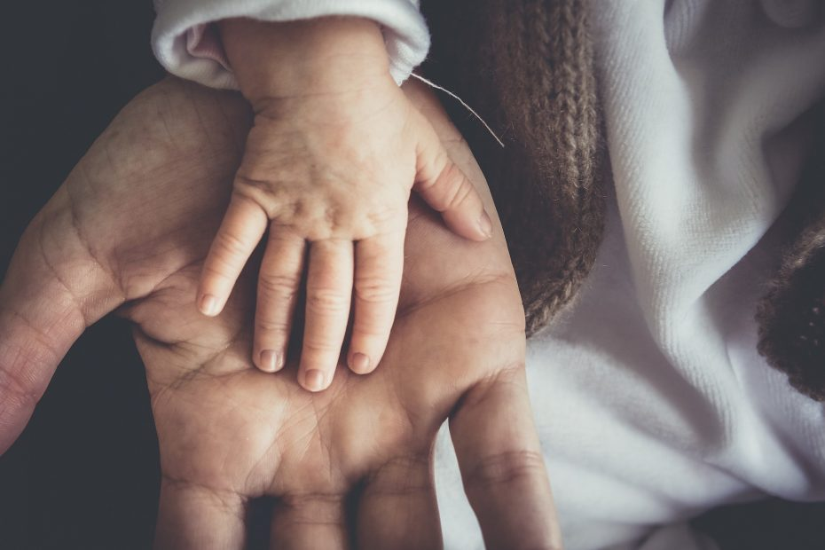 da adulto a bambino